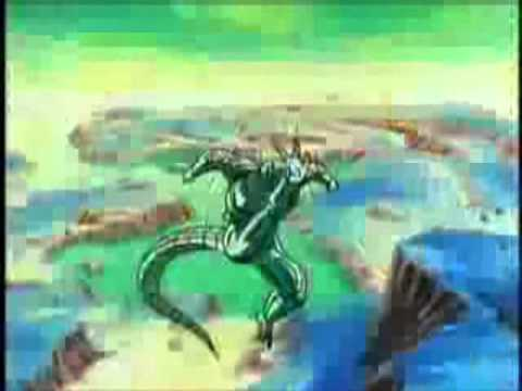 DragonBall Z [AMV] - Mute
