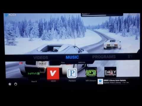 S806-ultra 4k smart tv media player(short clip)