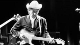 Watch Bob Dylan Rank Strangers To Me video