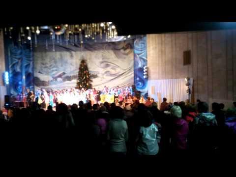 Гимн Украины ( акапелла ) 2015-12-12 Чемпионат Украины по акробатическому рок-н-роллу в г.Павлоград