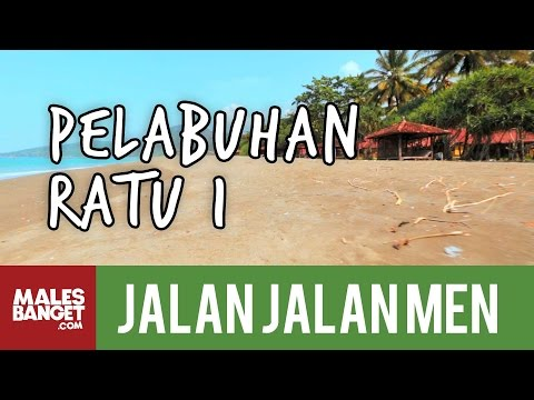 [INDONESIA TRAVEL SERIES] Jalan2Men 2014 - Pelabuhan Ratu - Episode 7 (Part 1)