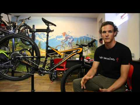 2015 Specialized Camber Expert Evo Review
