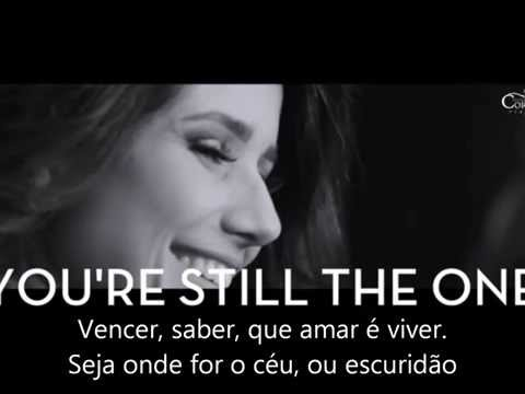 Paula Fernandes & Shania Twain -you're Still The One video