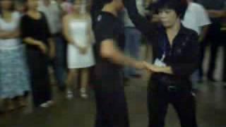Khieu vu Bebop (Hong Ngoc)