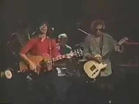 THE ROLLING STONES   LET IT BLEED live