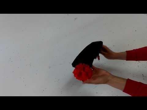 Как сшить картуз с цветком выкройка