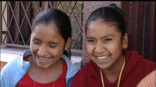 Bolivia: Cochabamba Girls Home - Complete Film