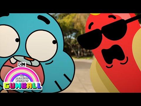 Awkward Encounter | The Amazing World of Gumball | Cartoon Network