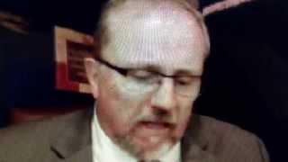 Paul Begley Reveals Prophetic Dream America