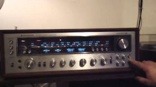 Kenwood Model 11 Series III - Zcuckoo