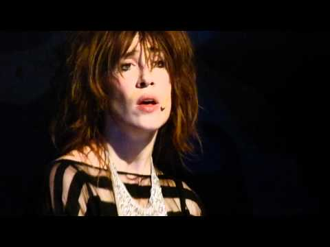 Imogen Heap - Come Here Boy live Liverpool O2 Academy 29-10-10