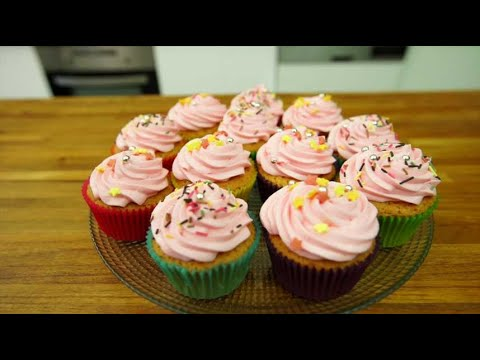 Cupcakes nature