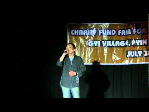 Burmese Classic Music-san Francisco & Bay Area Donors video