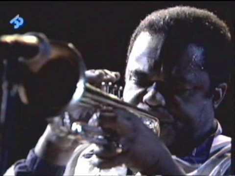 Freddie Hubbard Quintet - God Bless The Child - part 1