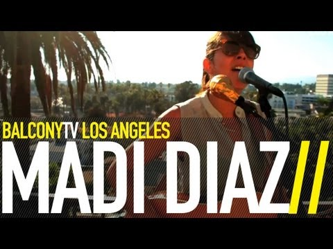Madi Diaz - Love You Now