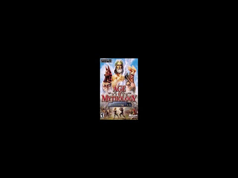 Descargar Age of mythology + Titan Expancion [Mediafire]