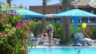 Hotel Dreams Beach, Marsa Alam, Egypt