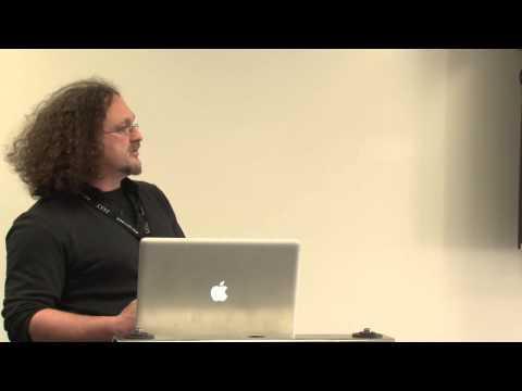 Kostas Perifanos - Authorship Attribution Using Python