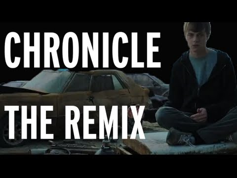 MIKE RELM: THE CHRONICLE REMIX