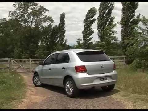 VW Gol Trend 2013 - Contacto - Matías Antico