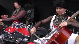 download lagu Dakhabrakha 2017-07-23 Flgf Infield Stage - Part 2 gratis