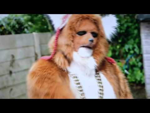 The Urban Fox .. The Keith Lemon Sketch Show .. Series 2 Episode 2 2016