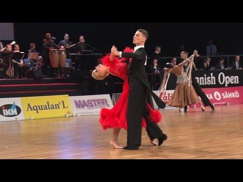 Dmitry Zharkov - Olga Kulikova   Waltz