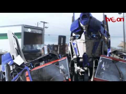 Pernyataan Resmi Jendral (Purn) Optimus Prime