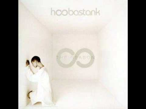 Hoobastank - Unaffected