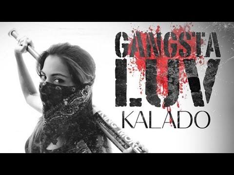 Kalado - Gangsta Lov (raw) [intercourse Riddim] November 2014 video