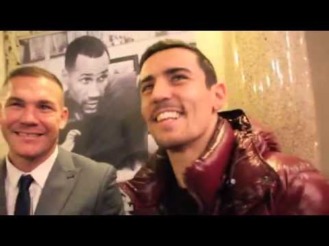 JAMIE MOORE & ANTHONY CROLLA GIVE THEIR PICKS FOR NATHAN CLEVERLY v TONY BELLEW 2