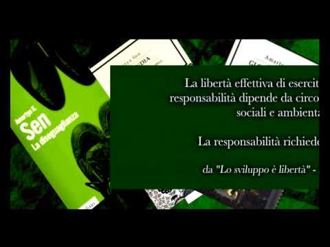 Amartya Sen LETTERATURE 9° Festival Internazionale di Roma 2010 - Trailer