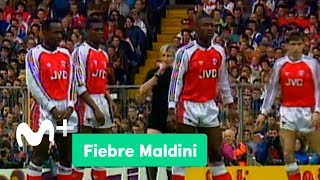 Fiebre Maldini: Paul Gascoigne | Movistar+