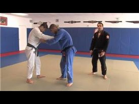 Jiujitsu Training and More : Brazilian Jujitsu Rules Image 1