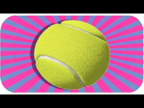 Tenis Topu Ile Çözebileceğiniz 5 Sorun