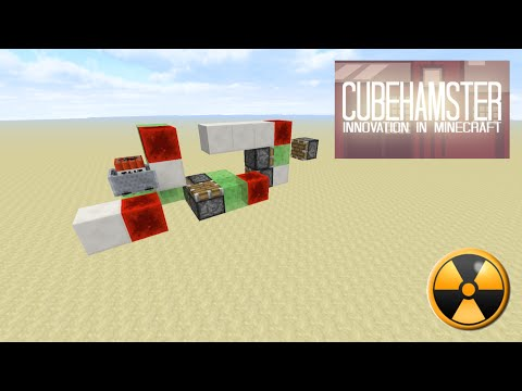 how to make a nuke in minecraft ps4