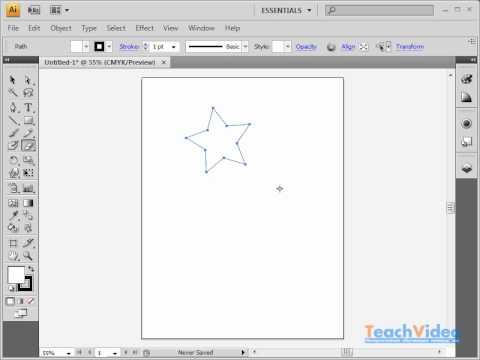 Adobe Illustrator. Обучающий видеокурс