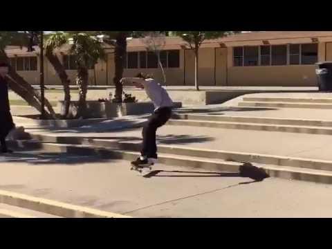 Happy Birthday @bherman 📹: @doughnutfools   Shralpin Skateboarding
