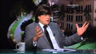 Jaime Bayly Entrevista al Actor Julian Gil Parte 1
