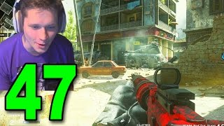 Modern Warfare Remastered GameBattles - Part 47 - Good Match on Crash!
