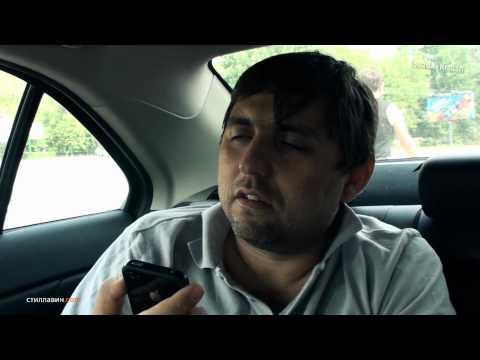 Анонс: Большой тест-драйв (видеоверсия): Suzuki Kizashi
