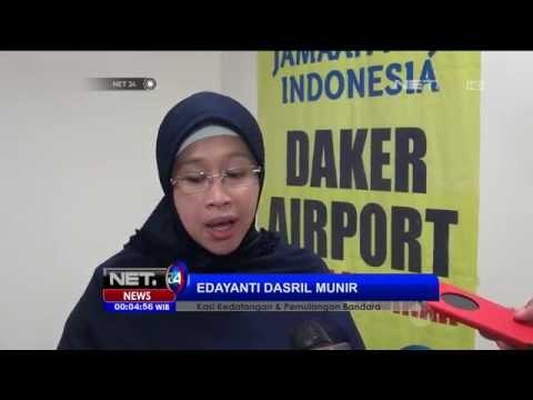 Video info visa haji 2015