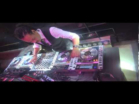 2013 China Pioneer DJ Competition Championship DjChesco on Platinum Limited Edition Nexus