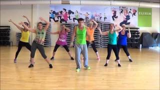 A little party never killed nobody - Zumba style con Don Antonio