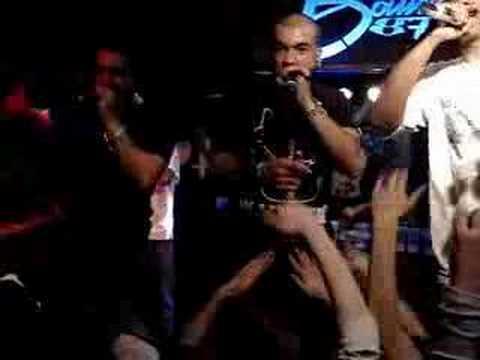 Azad - Mein Block (live `07)