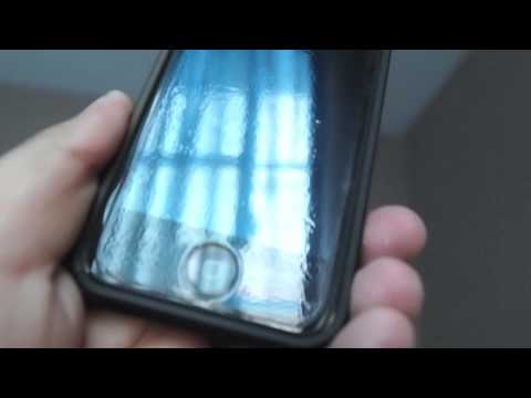 New Vapor Pro iPhone 4 case by ElementCase (review)
