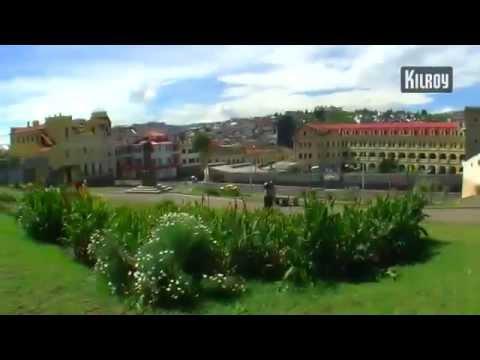 Quito Ecuador South America / Amazonas Education & Travel