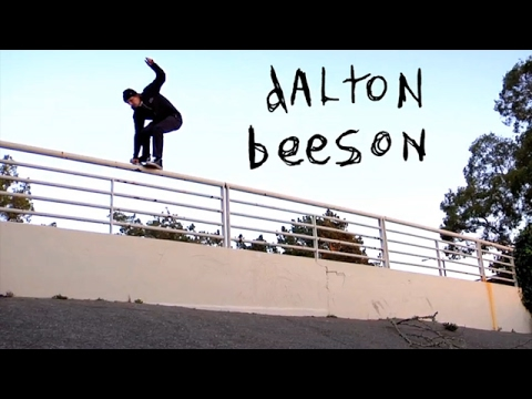 Adam Ottenberg and Dalton Beeson, Totally Harsh Part