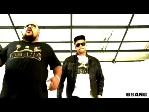 O Bang - Louco - 2014  Web Vídeo  (rap Nacional) video