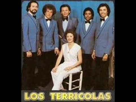 Los Terricolas - Tanta Ausencia Ya De Tí